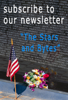 subscribe to Stars and Bytes